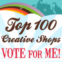 Top 100 Creative Shops